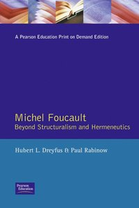 bokomslag Michel Foucault