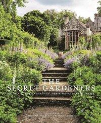 bokomslag Secret Gardeners