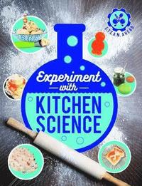 bokomslag Experiment with Kitchen Science