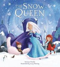 bokomslag Storytime Classics: The Snow Queen