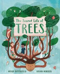 bokomslag The Secret Life of Trees