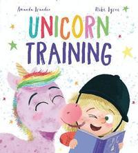 bokomslag Unicorn Training