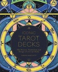 bokomslag Iconic Tarot Decks