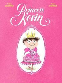 bokomslag Princess Kevin