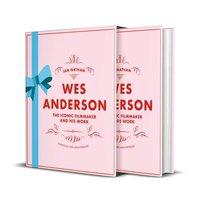 bokomslag Wes Anderson