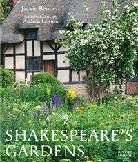 bokomslag Shakespeare's Gardens