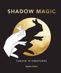 bokomslag Shadow Magic