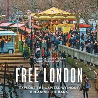 bokomslag Free London