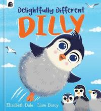bokomslag Delightfully Different Dilly