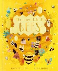 bokomslag The Secret Life of Bees