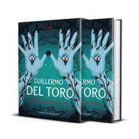 bokomslag Guillermo del Toro