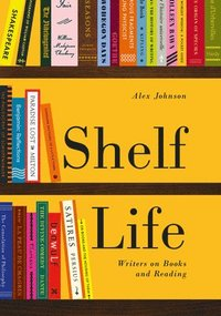 bokomslag Shelf Life