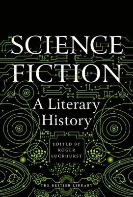 bokomslag Science fiction - a literary history