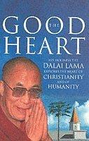 bokomslag The Good Heart