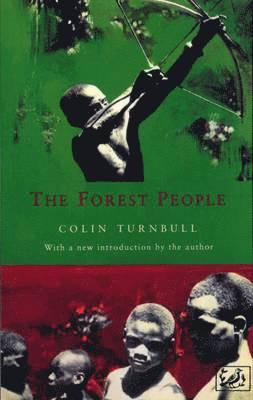 bokomslag The Forest People