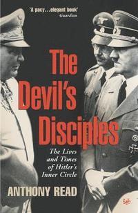 bokomslag The Devil's Disciples