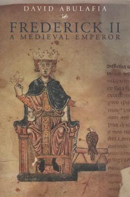 bokomslag Frederick II