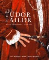 bokomslag The Tudor Tailor