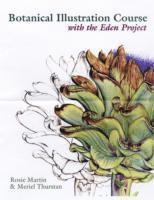 bokomslag Botanical Illustration Course with the Eden Project