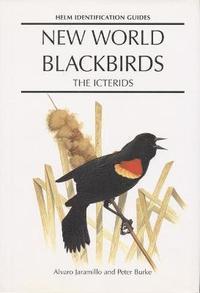 bokomslag New World Blackbirds