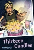 bokomslag Thirteen Candles