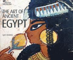 bokomslag The Art of Ancient Egypt
