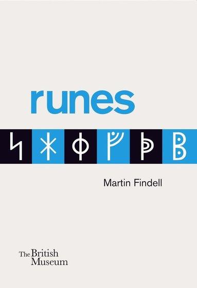 bokomslag Runes