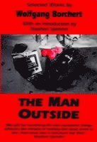 bokomslag The Man Outside