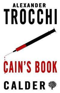 bokomslag Cain's Book