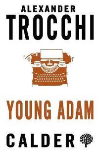 bokomslag Young Adam