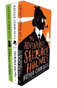 bokomslag The Sherlock Holmes Stories Pack
