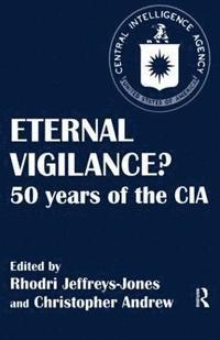 bokomslag Eternal Vigilance?