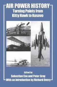 bokomslag Air Power History