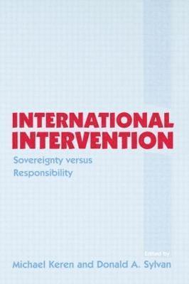 bokomslag International Intervention