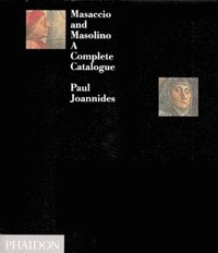 bokomslag Masaccio and Masolino