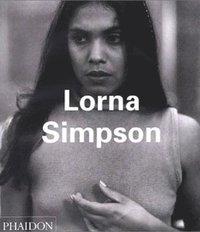 bokomslag Lorna Simpson