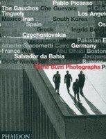 bokomslag Rene Burri Photographs