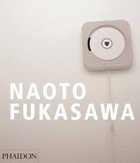 bokomslag Naoto Fukasawa