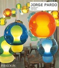 bokomslag Jorge Pardo