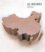 bokomslag Ai Weiwei
