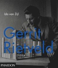 bokomslag Gerrit Rietveld