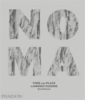 bokomslag Noma: Time and Place in Nordic Cuisine