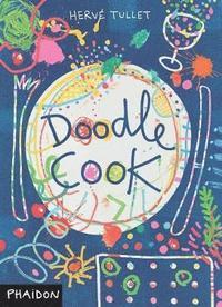 bokomslag Doodle Cook