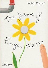 bokomslag The Game of Finger Worms