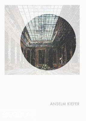 bokomslag Anselm Kiefer