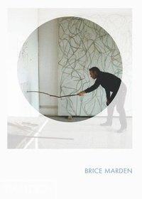 bokomslag Brice marden - phaidon focus