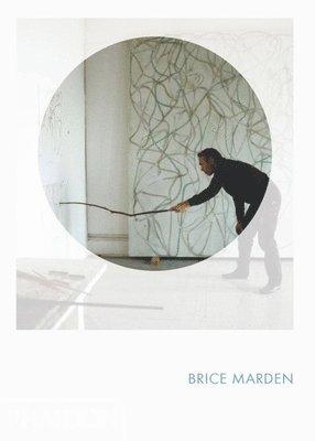 bokomslag Brice Marden