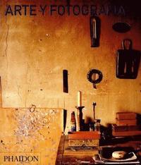 bokomslag Arte Y Fotografia (Art and Photography) (Spanish Edition)