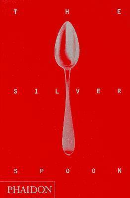bokomslag Silver spoon