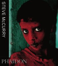 bokomslag Steve McCurry